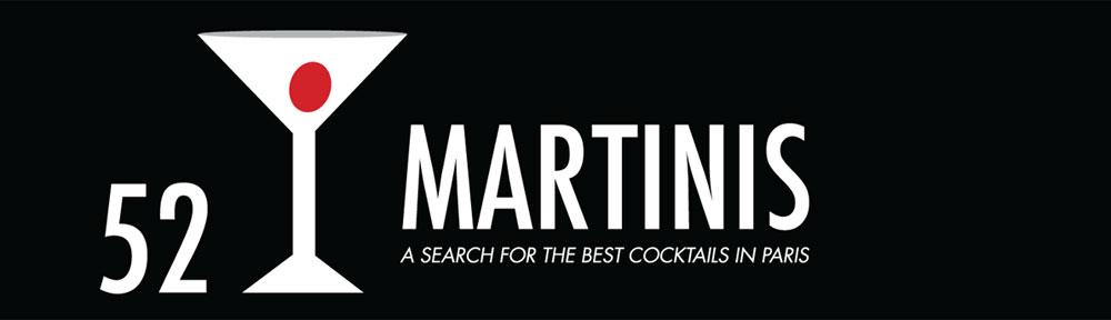 52 Martinis